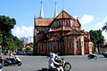 SAIGON – Norte Dame Cathedral (2046030759).jpg