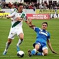 SC Wiener Neustadtvs SK Rapid Wien 20110723 (15).jpg