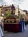 SEMANA SANTA DE ZARAGOZA Cofradía de la humildad 3883.jpg