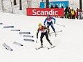 SM 2013 skidsprint damer kvartsfinal 1 05.jpg
