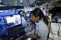 STS-131 Training shuttle mission simulator 1.jpg