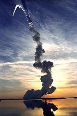 STS-96 Launch
