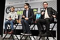 SXSW 2016 - Mr. Robot panel (25647949582) (cropped).jpg