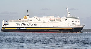 Seawind Line