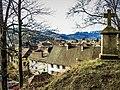 Saint-Amarin, vu du pied de l'ancien château du Friedberg.jpg
