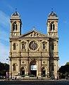 Saint-François Xavier 2010.jpg