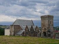 Saint-Léonard - Église Saint-Léonard - 1.jpg