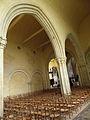 Saint-Méen-le-Grand (35) Abbatiale Ancien collatéral nord du chœur 05.JPG
