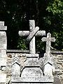 Saint-Romain-et-Saint-Clément cimetière Saint-Clément croix (1).jpg