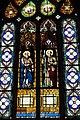 Saint-Thégonnec Église Notre-Dame Vitrail 779.jpg