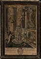 Saint Bernard of Clairvaux. Line engraving by M. Brandi, 178 Wellcome V0031720.jpg