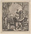 Saint Christopher Carrying the Christ Child MET DP833057.jpg