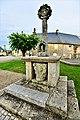 Saint Yrieix Le Déjalat, Corrèze, France, la croix du bourg.jpeg