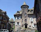 Auvergne (Регион Овернь) достопримечательности, города, парк вулканов, путеводитель