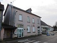 Saligney - Mairie.JPG