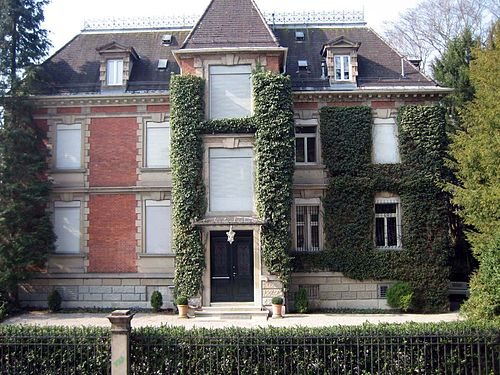 Thumbnail from Foundation E.G. Bührle