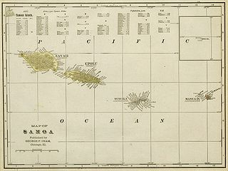 History of Samoa history of the islands of Samoa