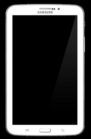 Samsung Galaxy Tab 3 7.0 - Image: Samsung Galaxy Tab 3 7.0