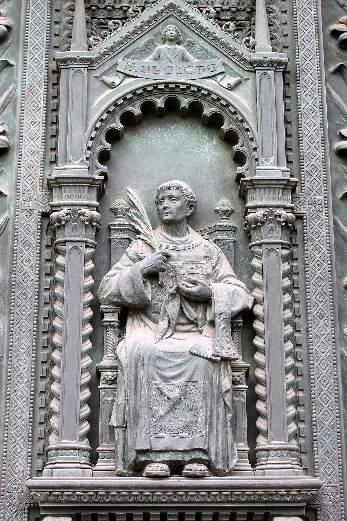 Daniel Of Padua Wikipedia