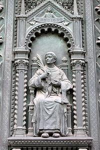 San Daniele Basilica del Santo.JPG