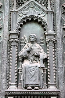 Daniel of Padua Roman Catholic saint
