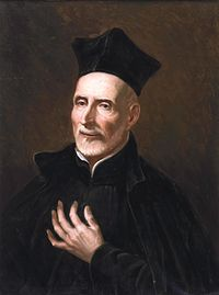 Jose De Calasanz Wikipedia La Enciclopedia Libre