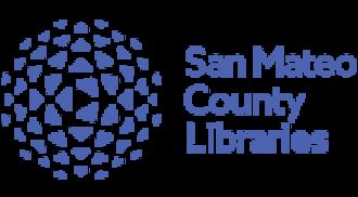 San Mateo County Libraries - Image: San Mateo County Libraries Logo