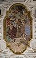 San Pietro in Vincoli - ceiling, Rome.jpg