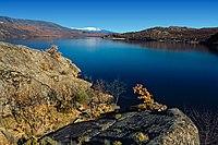 Sanabria lake (Zamora,Spain).jpg
