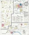 Sanborn Fire Insurance Map from Aitkin, Aitkin County, Minnesota. LOC sanborn04245 007-1.jpg