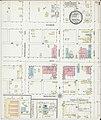 Sanborn Fire Insurance Map from Anthony, Harper County, Kansas. LOC sanborn02887 002-1.jpg