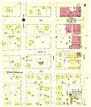 Sanborn Fire Insurance Map from Arlington, Tarrant County, Texas. LOC sanborn08409 003-4.jpg
