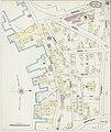 Sanborn Fire Insurance Map from Beverly, Essex County, Massachusetts. LOC sanborn03691 002-2.jpg