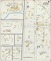 Sanborn Fire Insurance Map from Needham, Norfolk County, Massachusetts. LOC sanborn03802 001-2.jpg