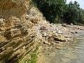 Sandy rocks - panoramio.jpg