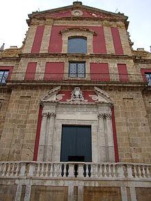Sant'Agata al Collegio, Caltanissetta, Сицилия