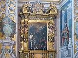 Santa Maria della Carità altare Francesco Paglia Brescia.jpg