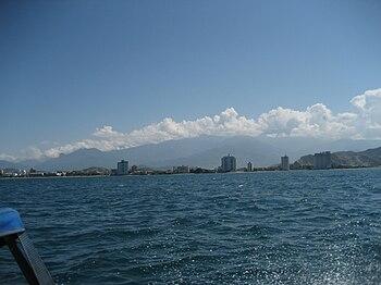 Santa Marta y Sierra Nevada 2