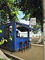 Sao Tome Paraiso dos Grelhados Blue Container 2 (16061558578).jpg