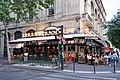 Sarah Bernhardt, 2 Place du Châtelet, 75004 Paris, France 28 May 2017.jpg