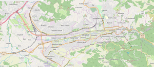Sarajevo (openstreetmap.org).png