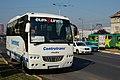 Sarajevo Bus Centrotrans Eurolines Isuzu 2011-10-05.jpg