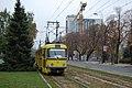 Sarajevo Tram-292 Line-3 2011-10-23 (2).jpg