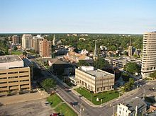 Sarnia City Hall and Downtown.jpg