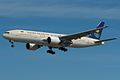 Saudi Arabian Boeing 777-200ER HZ-AKG (14184275976).jpg