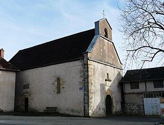 Savignac-Lédrier Commune in Nouvelle-Aquitaine, France