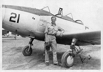 Fairchild PT-19 - Fairchild PT-19B