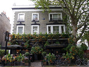 Scarsdale Tavern - The Scarsdale Tavern