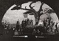 """Scene fra """"Kongebrødrene"""", 1932 (4431809921).jpg"""