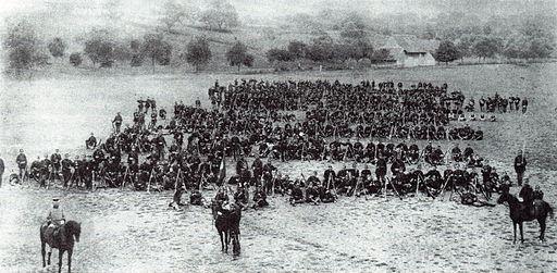 Schützenbat 6 Zürich WK 1884